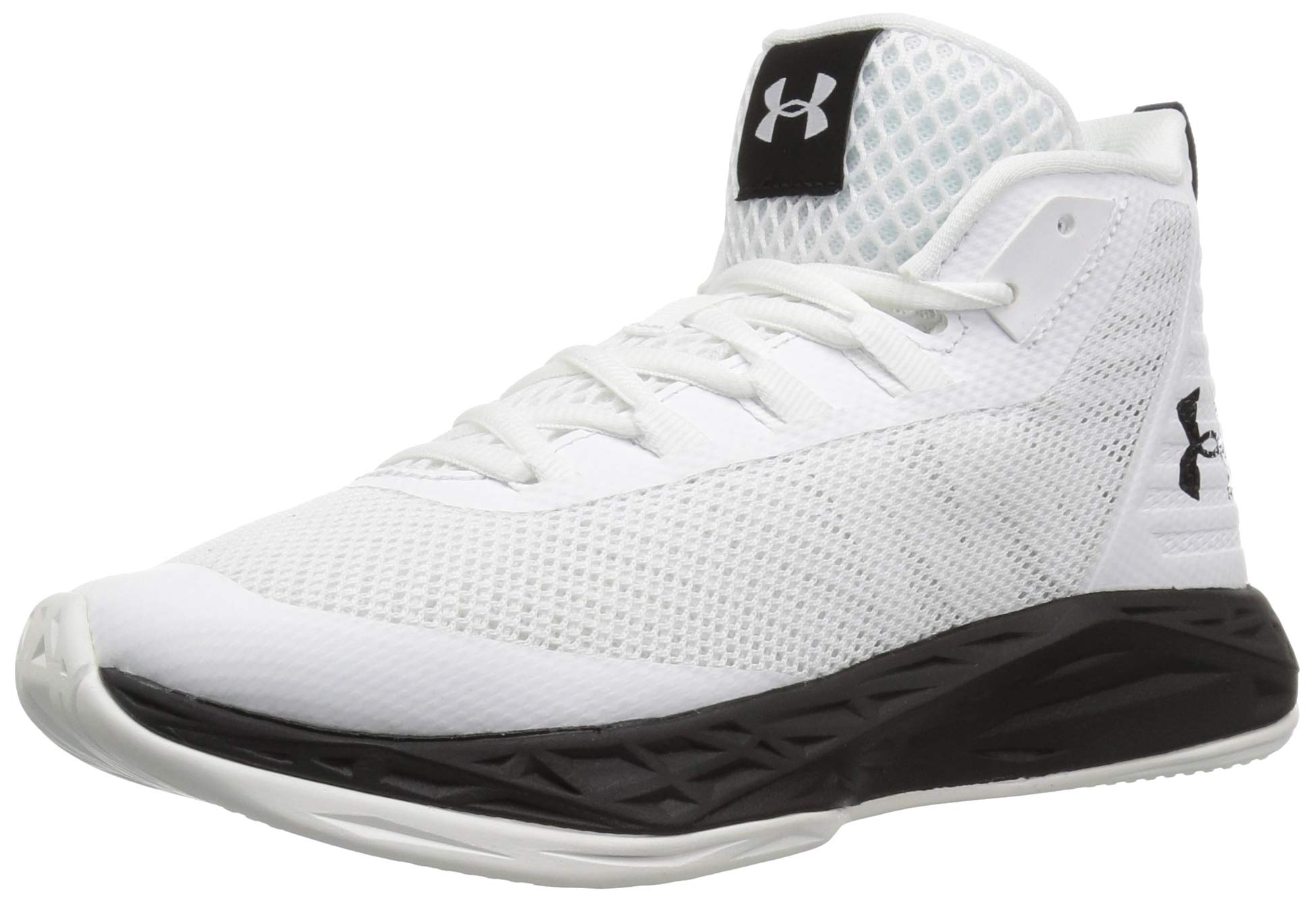 d9be0528e52 Galleon - Under Armour Women s Jet Mid Basketball Shoe