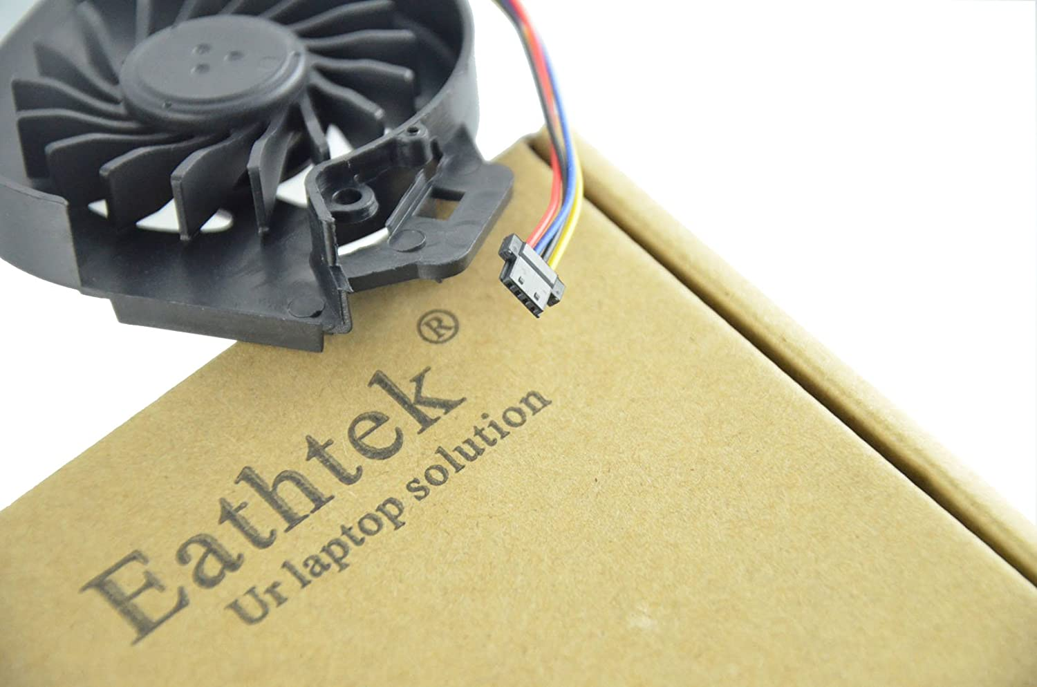 SUNMALL dv7 Fan Replacement for hp Laptop New CPU Cooling Fan for HP Pavilion dv7-6b01xx dv7-6b32us dv7-6b55dx dv7-6b56nr dv7-6b57nr dv7-6b63us dv7-6b71nr dv7-6b73nr