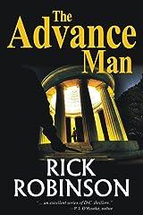 The Advance Man Kindle Edition
