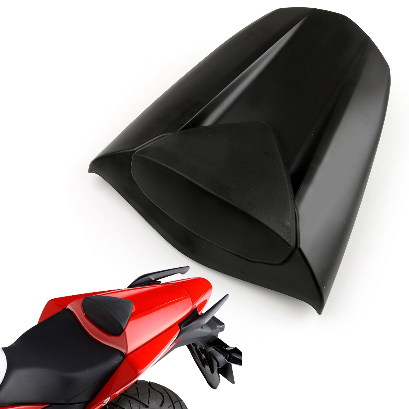 Areyourshop Rear Seat Cowl Cover For Honda CBR300R CB300F 2014-2016