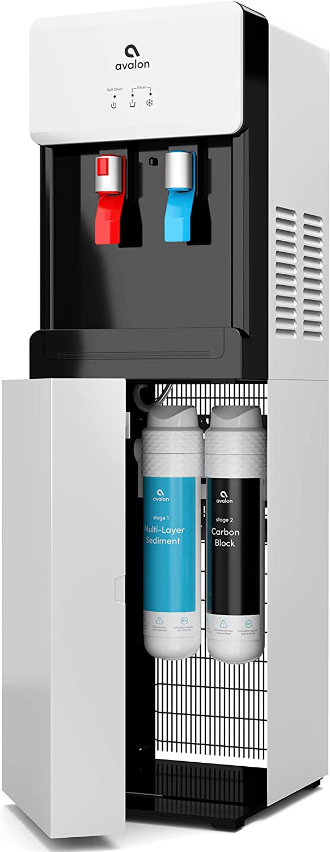Avalon A7BOTTLELESS Water Cooler Dispenser