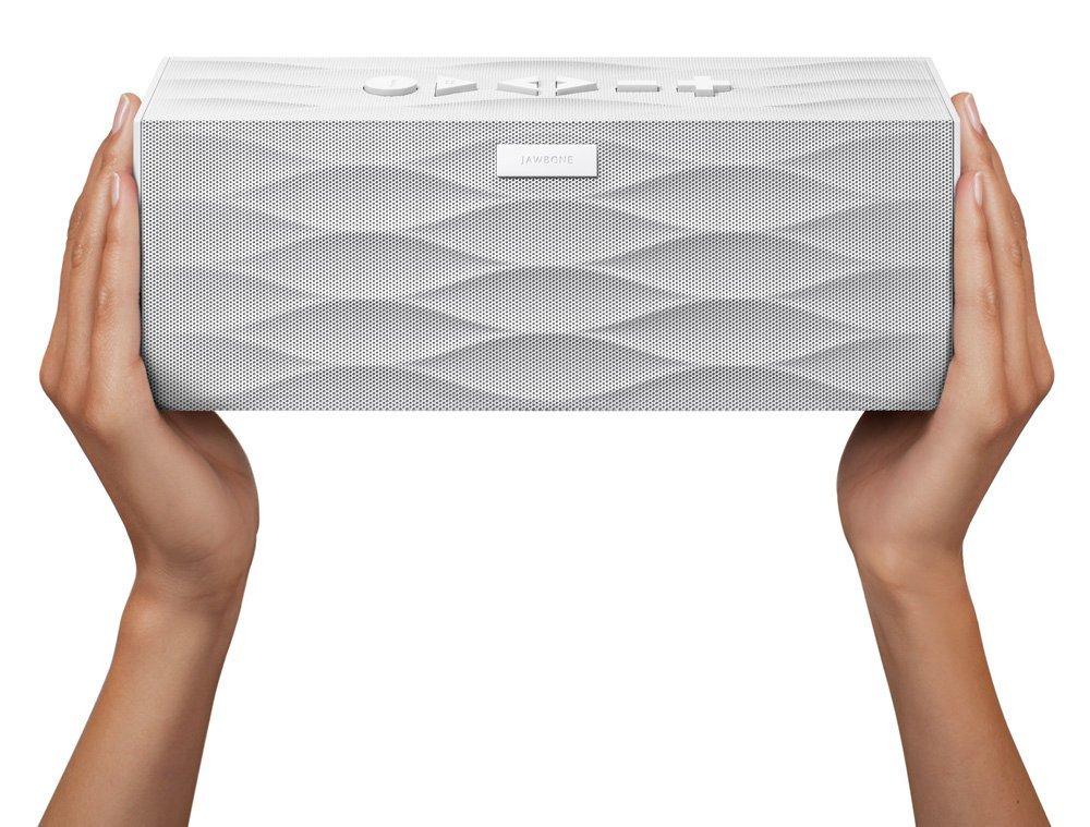 Jawbone JAMBOX Wireless Bluetooth Speaker Image 2