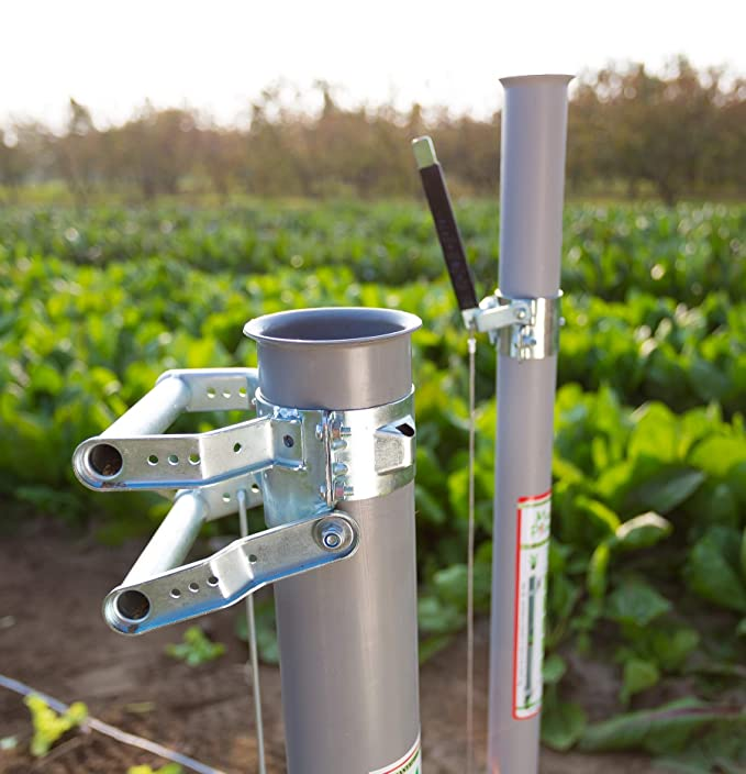 Orework 8032764670870 Plantador para la siembra de Semillas ...