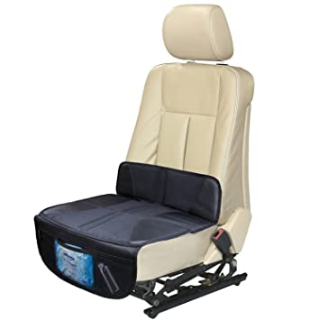 Amazon.com: Car Seat Protector, for Infant Seat with Low Back Mesh