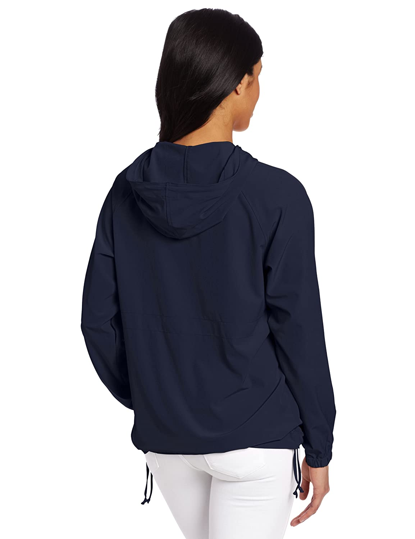 CARVE Designs Womens Wynn Pullover Indigo Medium Carve Women/'s Active JKPS13