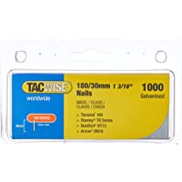 Tacwise 0362 Spijkers verzinkt 180/30 mm (1.000 stuks)