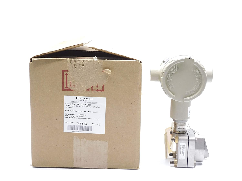 Honeywell STG140-E1G-00000-FF,FC,A1,TG,CR,DN,W2,A5,3C+XXXX NSMP