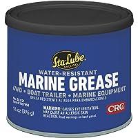 Sta-Lube CRC Marine Remolque de Barco y Grasa de rodamiento de 4 x 4 Ruedas, Azul, 14 oz (413 ml)