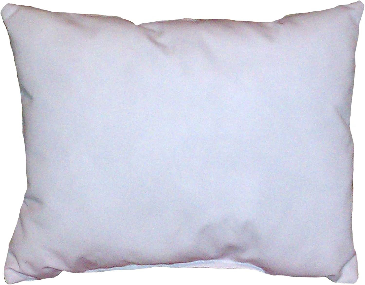 Pillow Inserts 16 x 16 Square 100/% polyester fibre filled