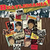 Beatlemania Beatles Memorabilia Pack