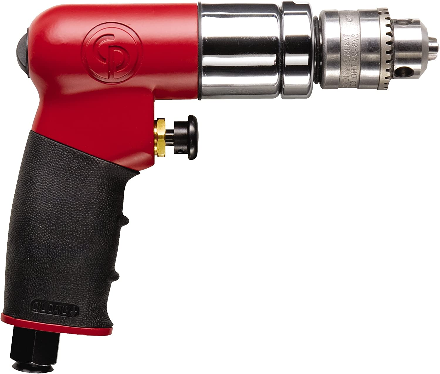 New Florida Pneumatic High Speed Drill and High Speed Sander