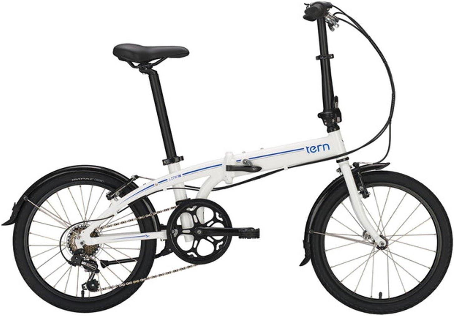 Tern Link B7 - Bicicletas Plegables - 20\