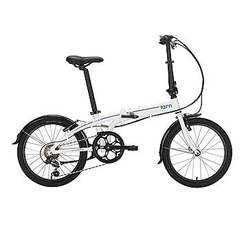 "tern Link B7 - Bicicletas plegables - 20"" blanco 2016"