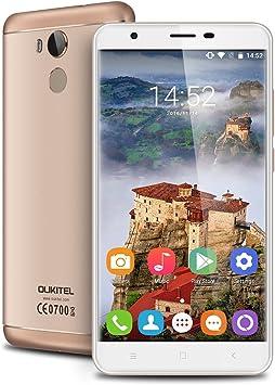 Oukitel U15 Pro - 32Gb Smartphone Libre Android 6.0 (Pantalla 5.5 ...