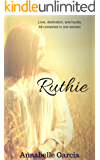Ruthie: Retold: The Book of Ruth (Retold: Stories of the Bible 1)
