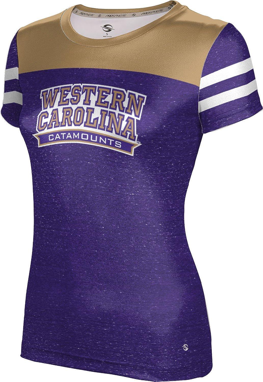 ProSphere Western Carolina University Girls Performance T-Shirt Game Time