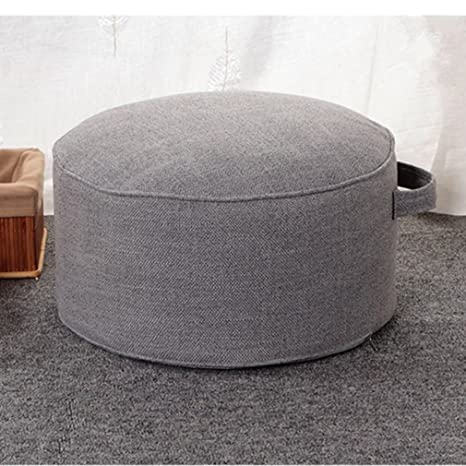 Amazon.com: Design Round High Strength Sponge Tatami Cushion ...