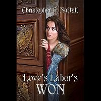 Love's Labor's Won (Schooled in Magic Book 6) (English Edition)