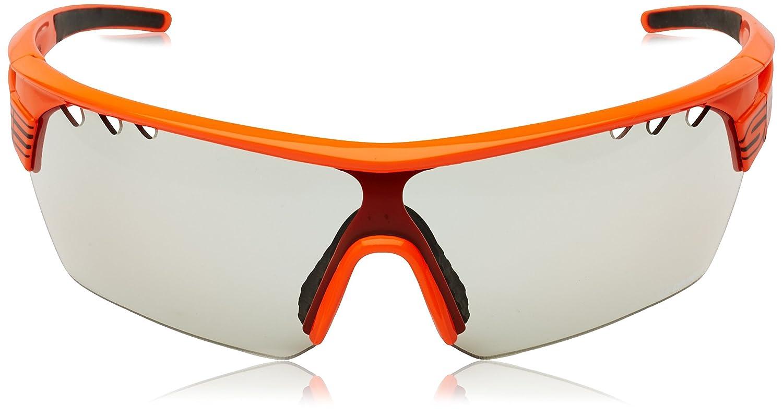 Salice 006 Sonnenbrille, uni, 006CRX, Rot