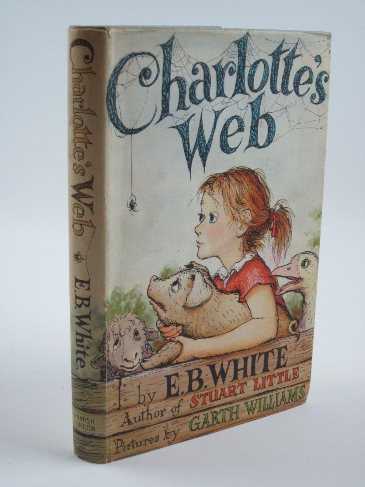 Charlottes Web: Amazon.es: E. B. White, Matt Jones: Libros en idiomas extranjeros