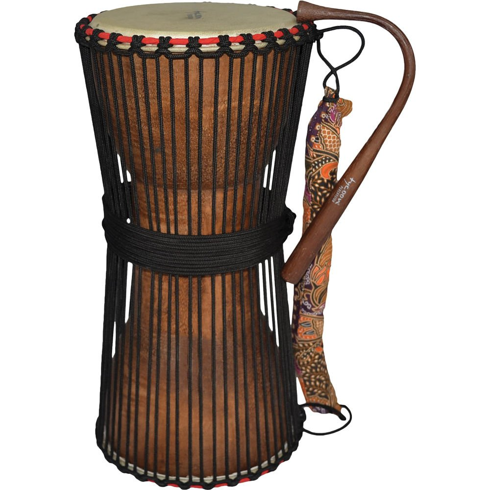 Tycoon Percussion Talking Drum (ETDL) by Tycoon Percussion