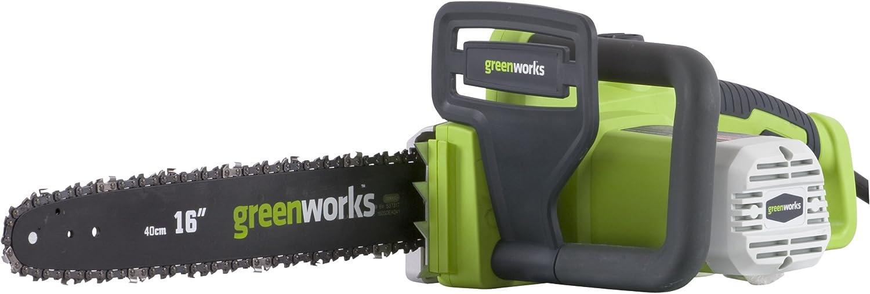 3 X gardexx S/ägekette f/ür Greenworks G-Max 40V DigiPro 40cm Akku Kettens/äge