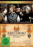 Die Melchiors, Staffel 2 - Weitere 13 Folgen der spannenden Historienserie (Pidax Historien-Klassiker) [2 DVDs]