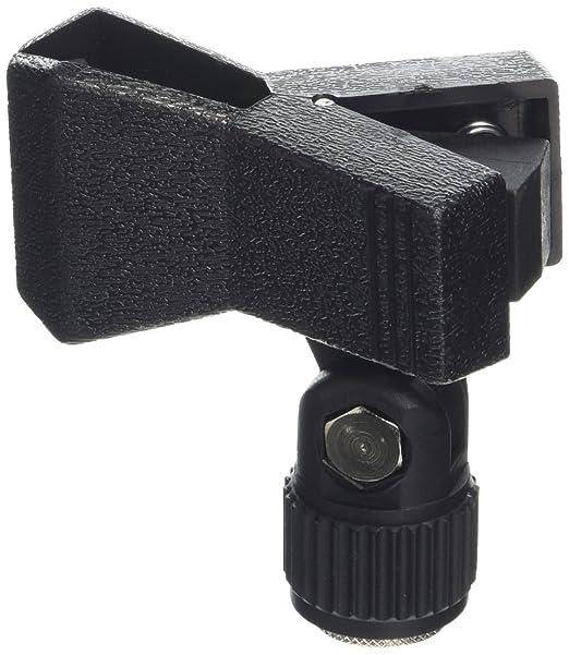 7 opinioni per Stagg MH-1AH Porta Microfono a Molla