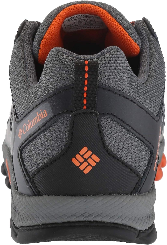 Impermeable para Ni/ños Columbia Peakfreak/™ XCRSN WP Zapatillas de Senderismo