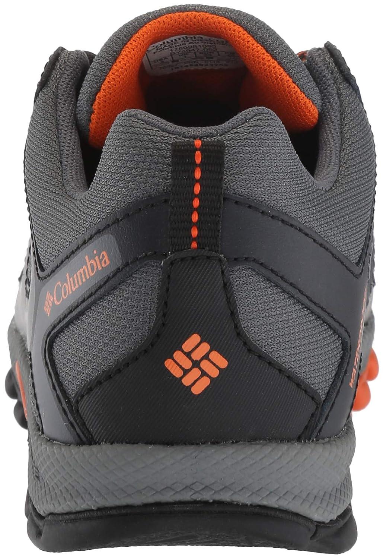 Columbia Youth Peakfreak XCRSN WP Zapatillas de Senderismo Impermeable para Ni/ños