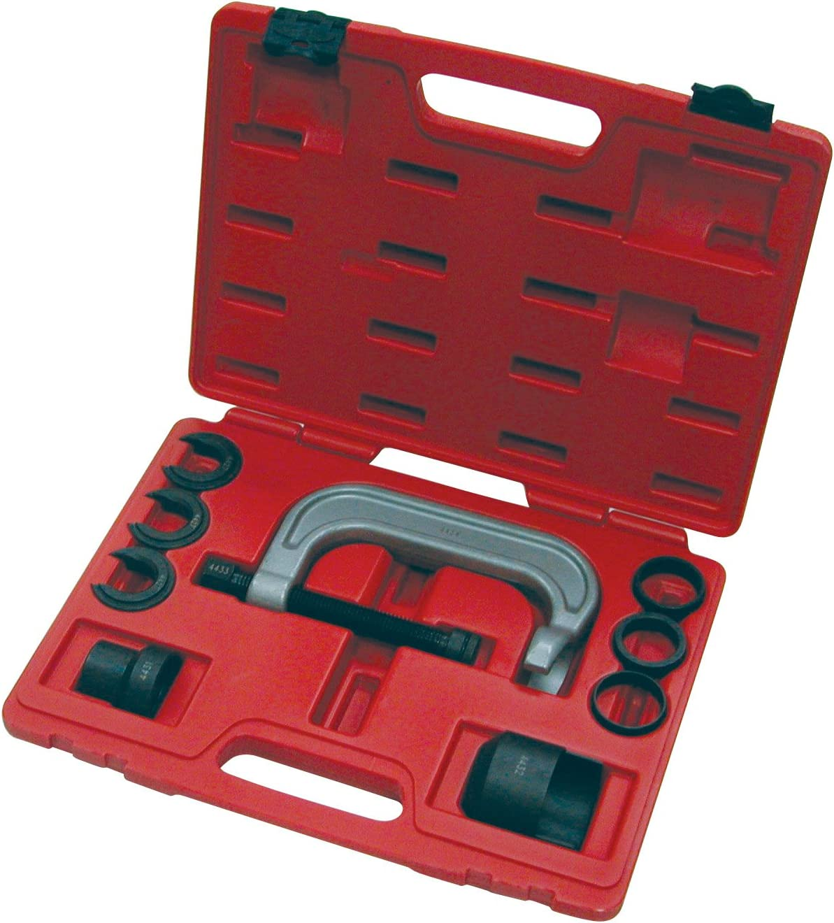 Specialty Products Company 40910 Upper Control Arm Bushing Service Set