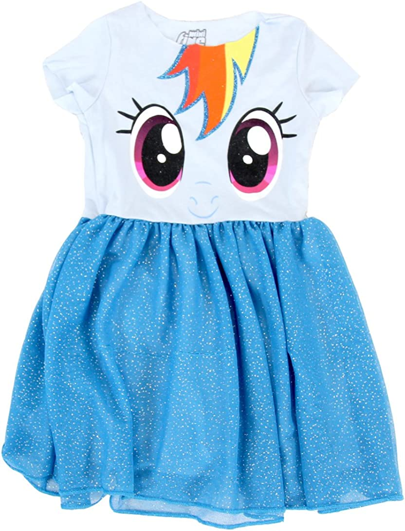 My Little Pony Rainbow Dash Toddler Dress
