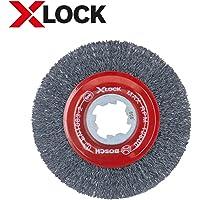 Bosch Professional Clean - Rueda de alambre ondulado