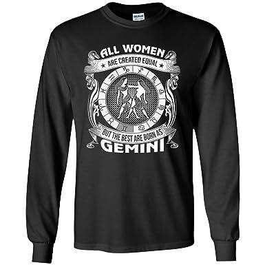 7937d9ff2fd11 Amazon.com: Gemini shirts for women, Gemini zodiac shirt, Gemini ...