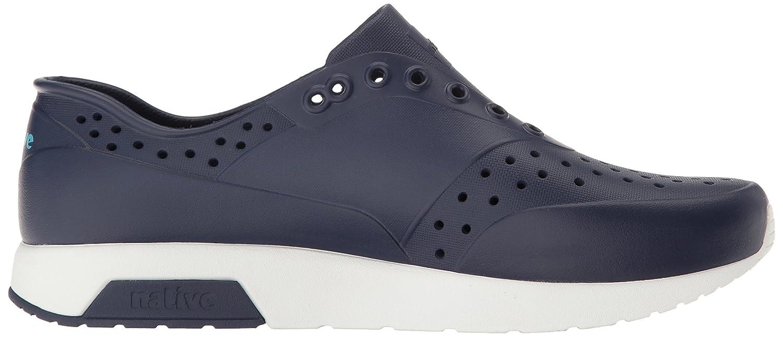 native Men's Lennox Water Shoe B01HQS9IHE Blue/Shell 12 Men's M US|Regatta Blue/Shell B01HQS9IHE White c51dd7