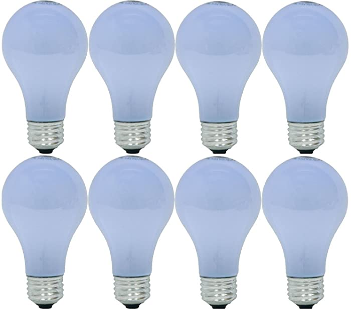 Top 10 Ge Reveal Cfl Light Bulbs