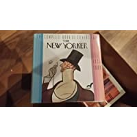 New Yorker Book of Covers