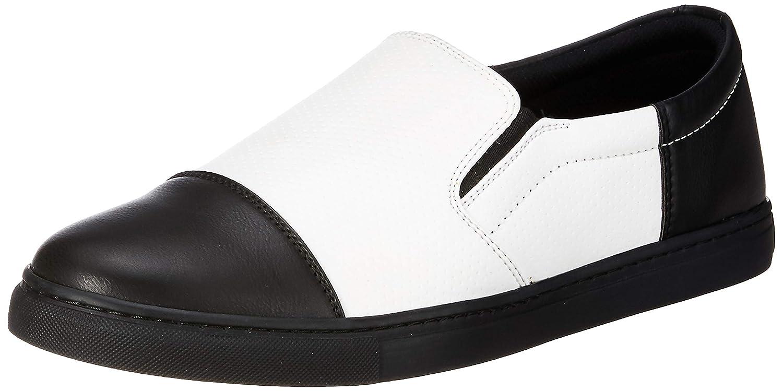 284819690f5bd Amazon Brand - Symbol Men's Loafers