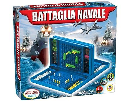 Teorema 60651 Battaglia Navale Amazonit Giochi E Giocattoli