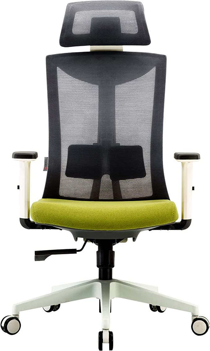 SIHOO Ergonomic Office Chair - One Of The Best Office Chairs Under $400 From The Ergonomic Category