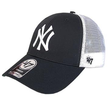 6cf54d86a97 47 Cap MLB New York Yankees Branson MVP  Amazon.co.uk  Sports   Outdoors
