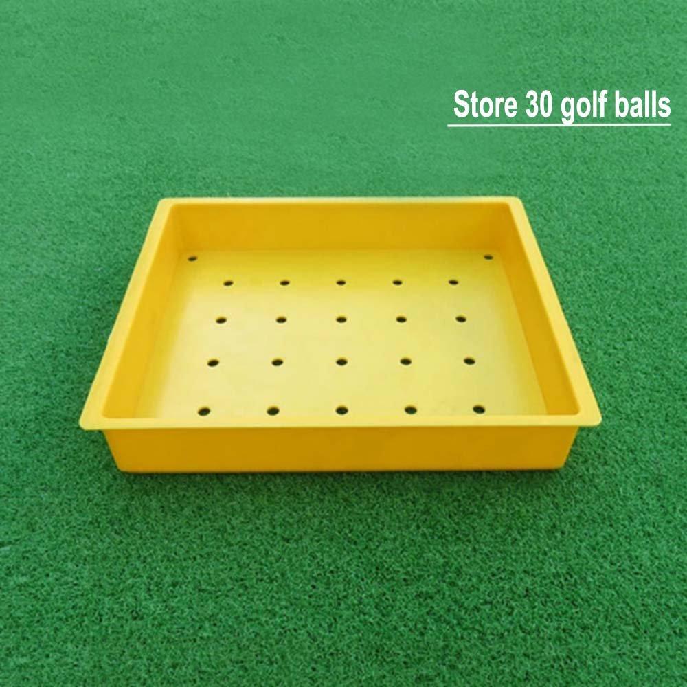 kofullゴルフボールディスプレイケースデラックスプラスチック – Store 30ゴルフボール B07BSF5CWP