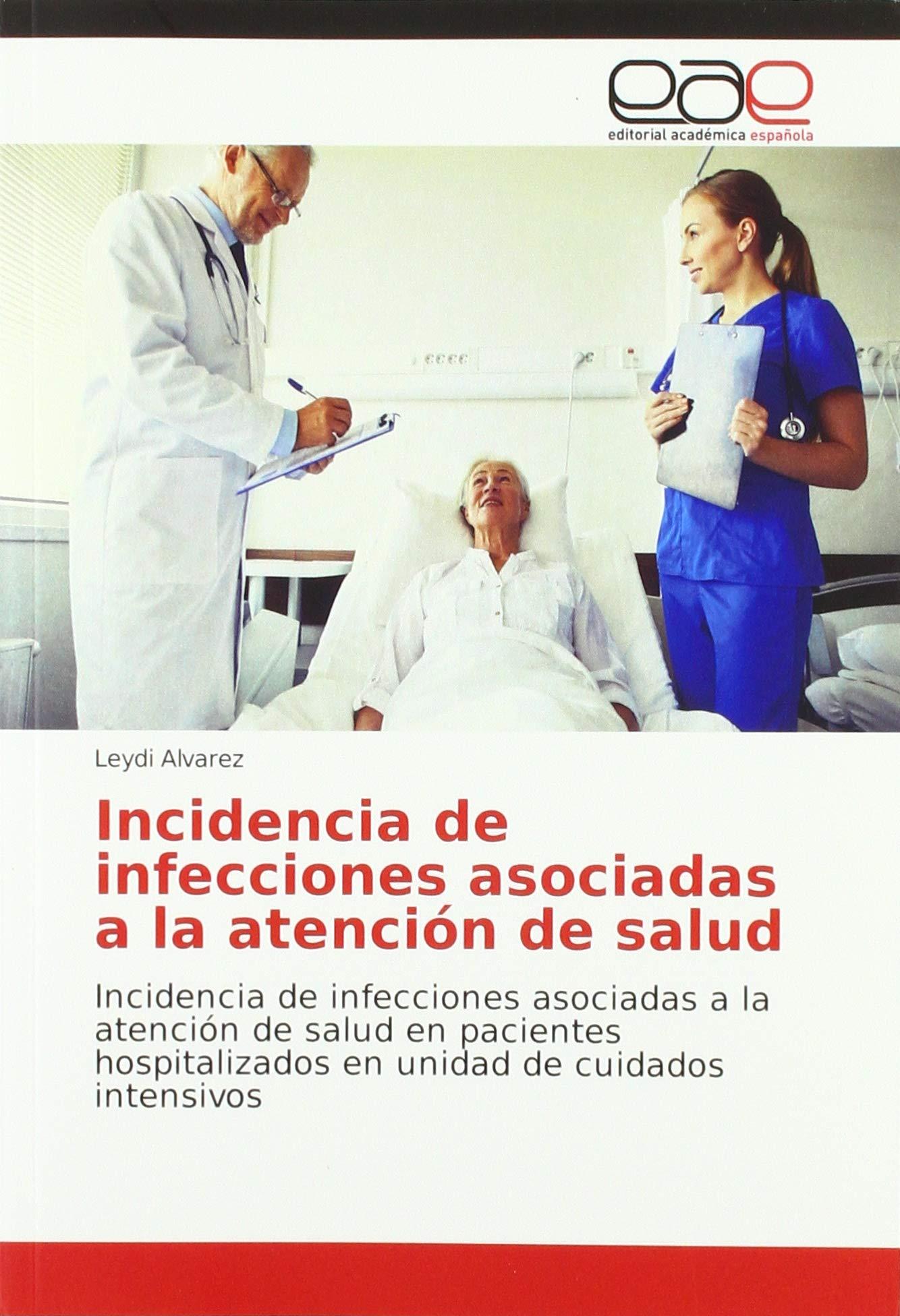 infecciones asociadas al cuidado de salud