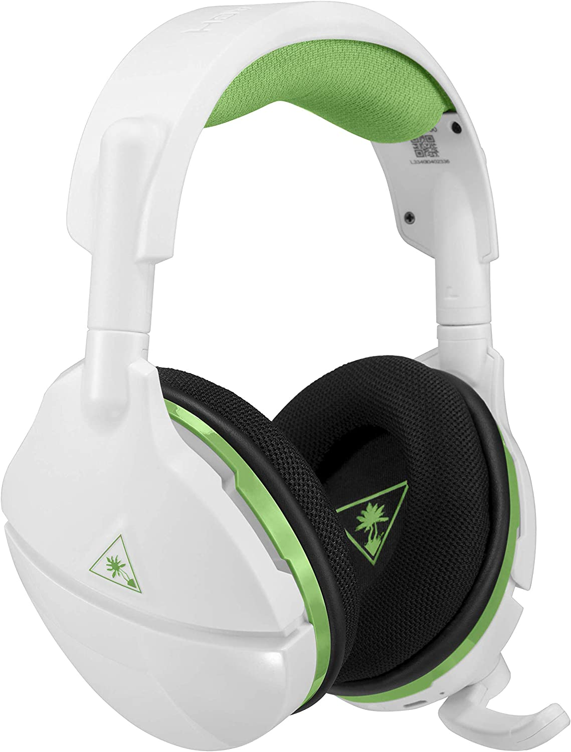 Turtle Beach Stealth 600 White Wireless Surround Sound Gaming Headset for Xbox One – Xbox One