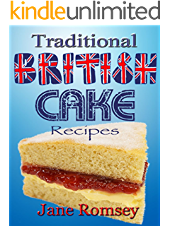 Old english cake recipes