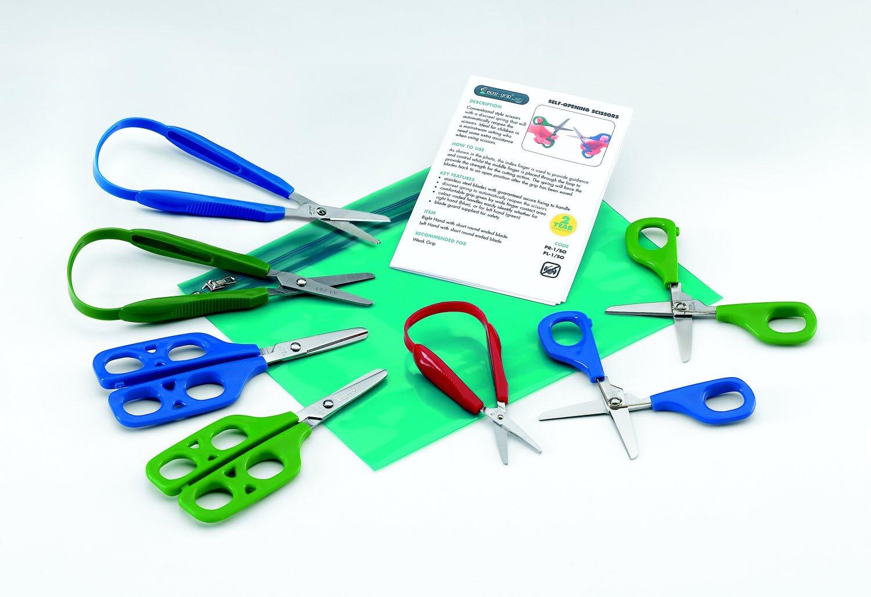 EasiGrip Peta Essential Scissor Kit