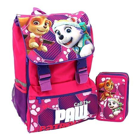 Patrulla Canina Mochila Kids Euroswan PR17901