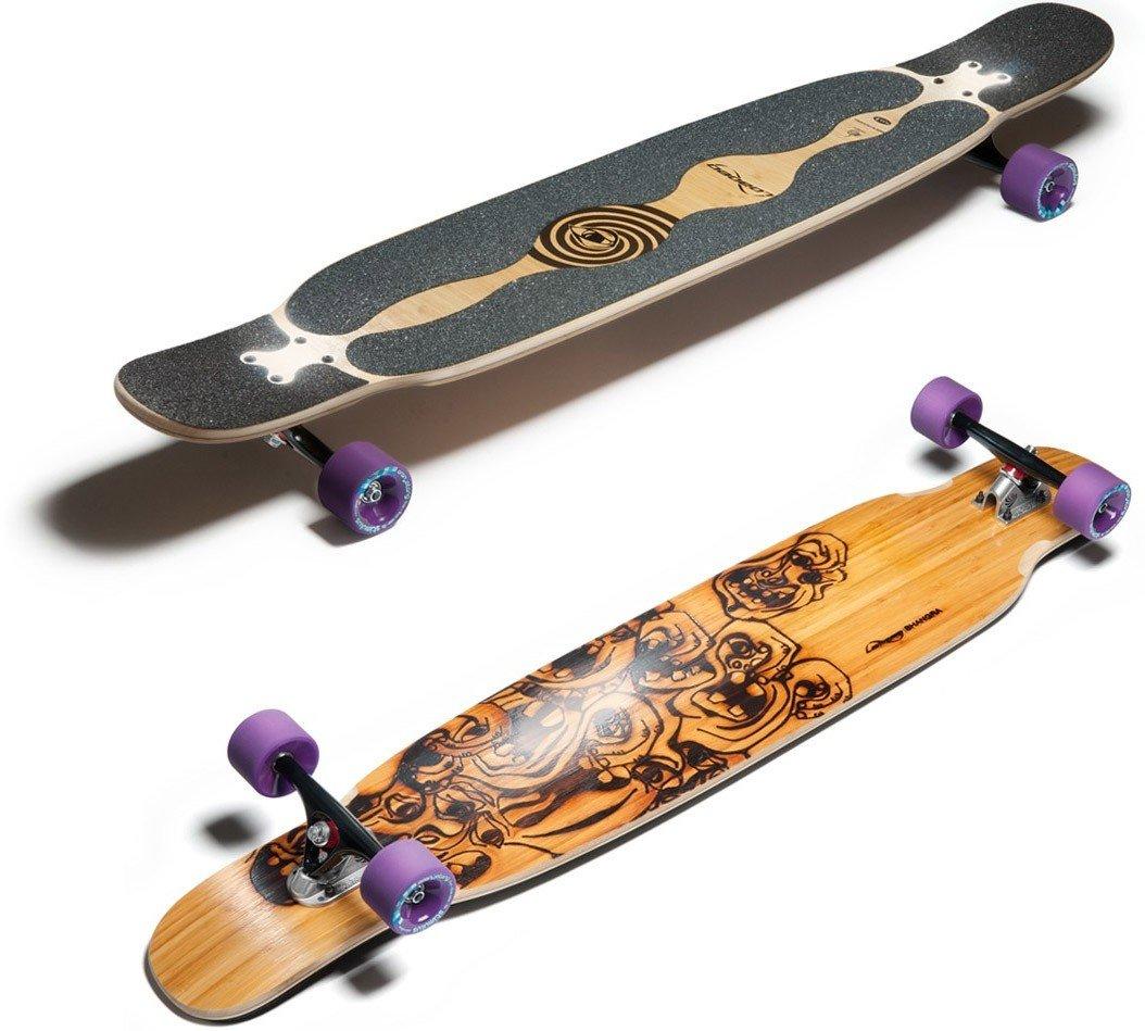 Loaded Longboard 'tavola' completamente long board (1211000005-F2) (1211000005-F2) (1211000005-F2) Flex2 B00KATGGYK Parent | Nuovi prodotti nel 2019  | In Linea  | a prezzi accessibili  | elegante  | Bella apparenza  | riparazione  14a3fc
