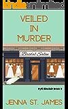 Veiled in Murder (A Ryli Sinclair Mystery Book 5)