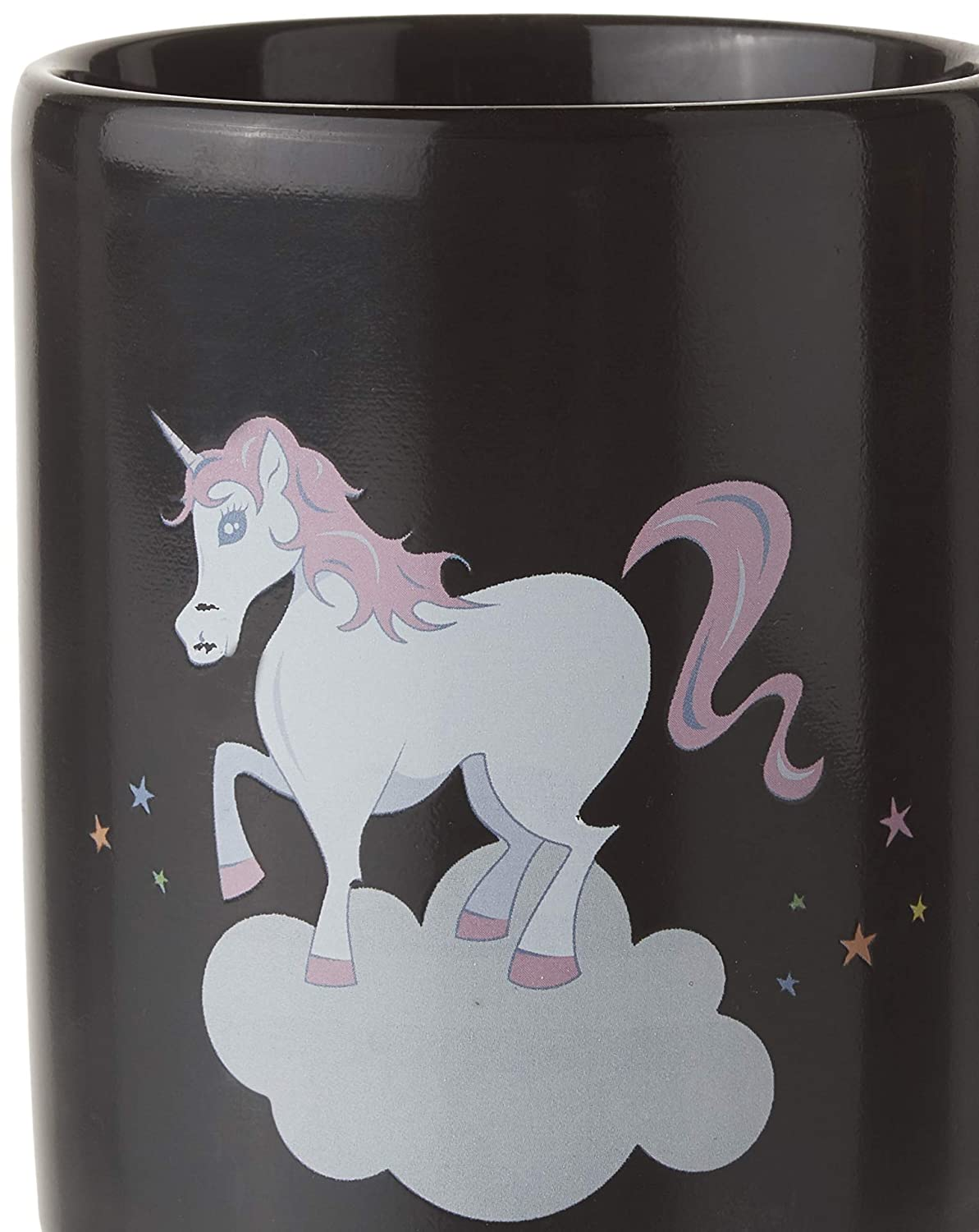 Unicorn Heat Change Mug Standard
